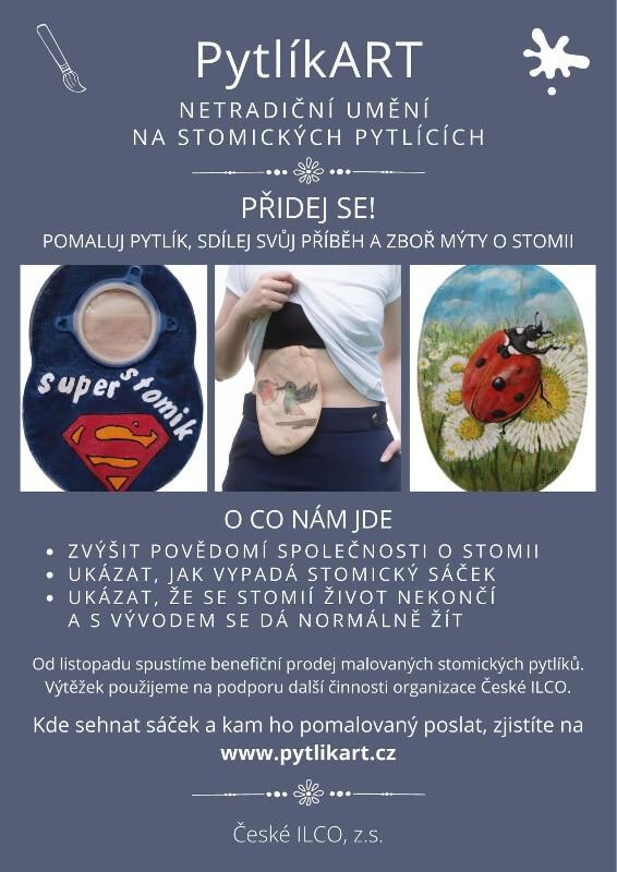 PytlikART plakát
