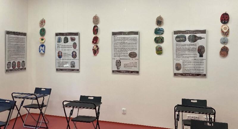 Výstava PytlikART Vinohrady