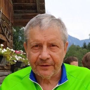 Doc. MUDr. Tomáš Skřička, CSc.