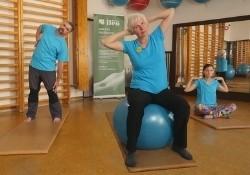 Zdraví v pohybu